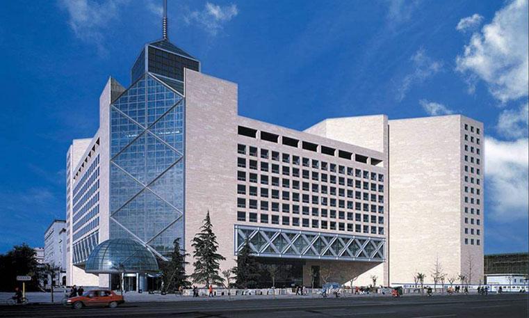 商业银行大厦
