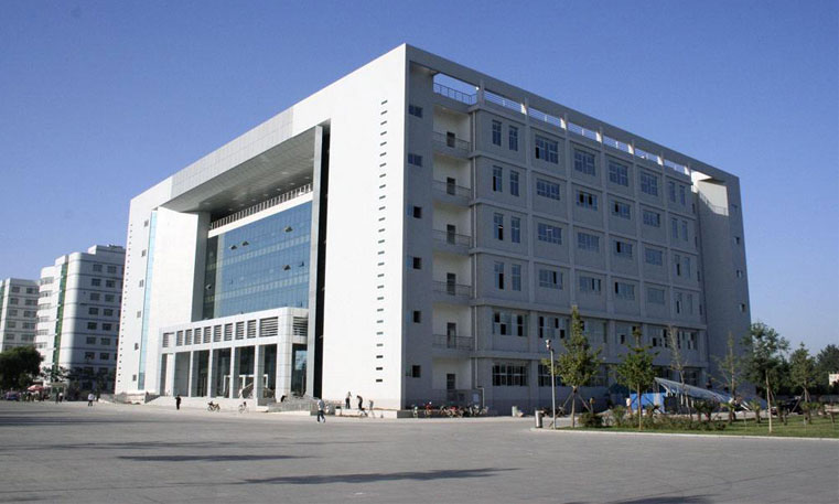 医学院学生教学楼