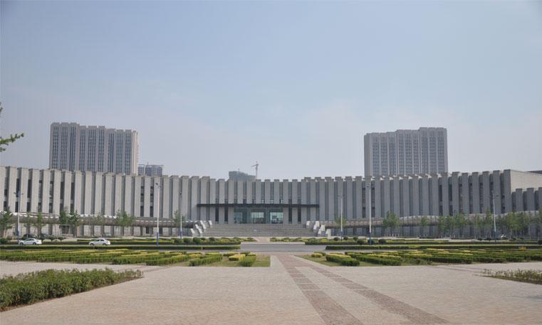 新乡博物馆